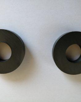Magnety pro zachycení kovových částic do SUPER 1000